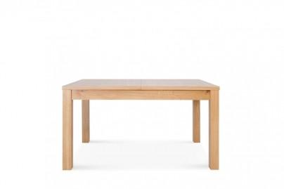 FAMEG ST-1612 - tölgy - bővíthető asztal