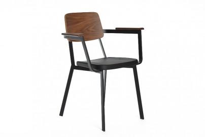 Sprint karfás szék
