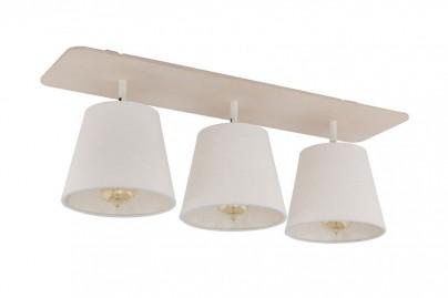 Awinion 3-as mennyezeti lámpa - fehér