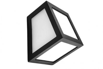 Ver fali lámpa