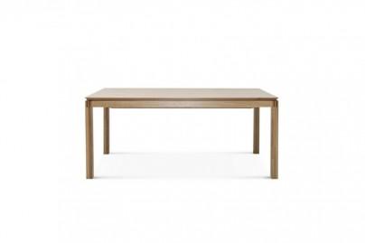 FAMEG ST-1275 bővíthető asztal - amerikai dió
