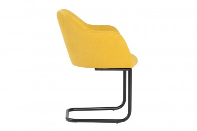 Standart Twyla szék - fém lábú