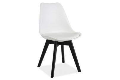 Jensen II falábú műanyag szék