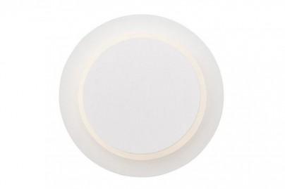 Austin dupla kör LED fali lámpa