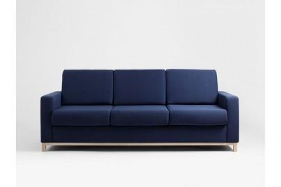 CustomForm Scandic kanapé 3 személyes - kihúzható