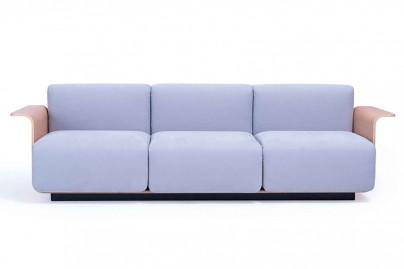 Ply 3személyes kanapé