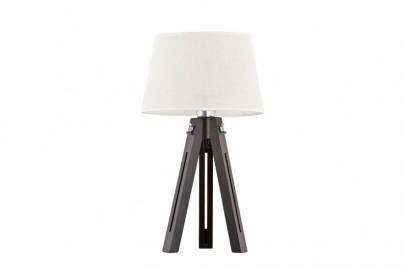 Lorenzo asztali lámpa - bézs