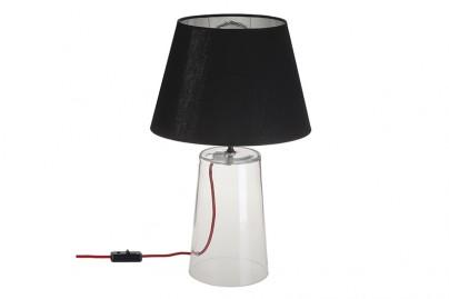 Meg Black II. asztali lámpa
