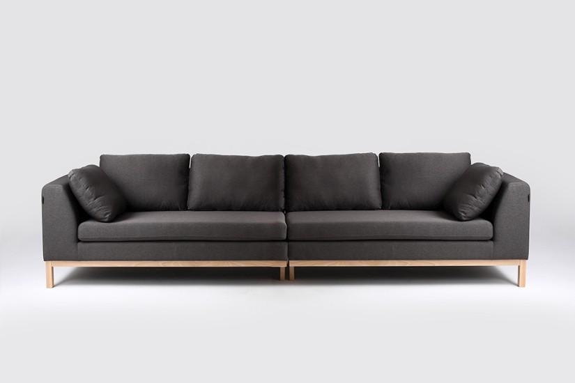 4 Személyes kanapé