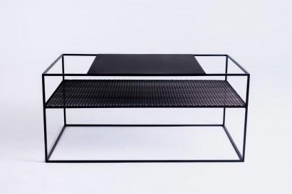 CustomForm Matrix 100-as dohányzóasztal