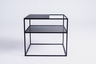 CustomForm Matrix 50 dohányzóasztal
