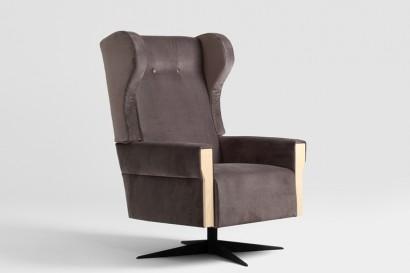 CustomForm Leon fotel