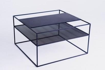 CustomForm Matrix 80-as dohányzóasztal