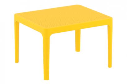 Siesta Sky lerakó asztal