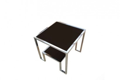 Moris lerakó asztal