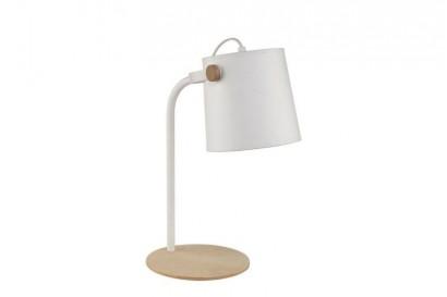 Click asztali lámpa - fehér