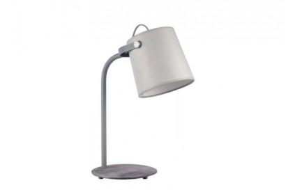 Click asztali lámpa - szürke