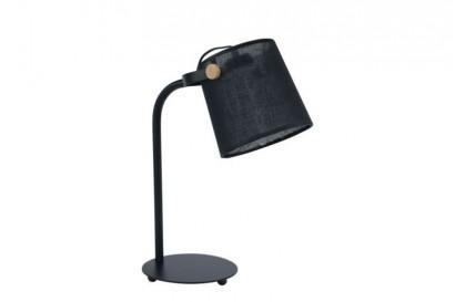 Click asztali lámpa - fekete