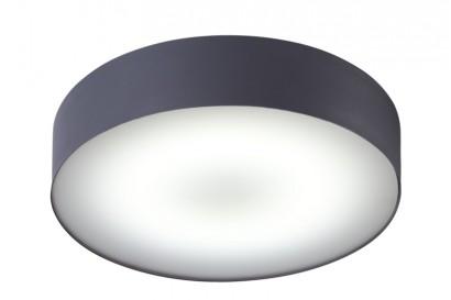 Aréna mennyezeti lámpa LED - grafit