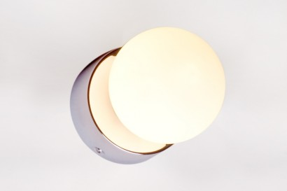 Brazos fali lámpa
