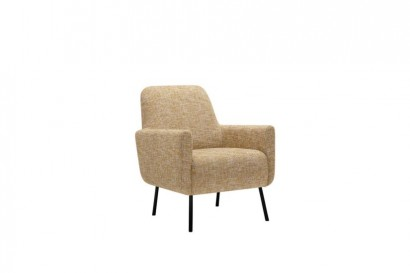 Sits Play fotelek - szövet és bőr verzióban