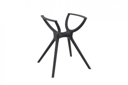 Siesta Air asztalláb - kicsi