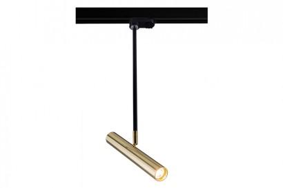 Amplex Akadi sínrendszeres lámpafej