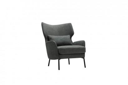 Sits Alex fotel - szövet és bőr verzióban