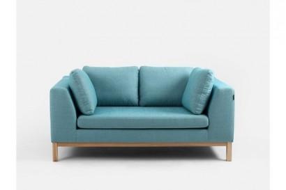 CustomForm Ambient kanapé 2 személyes - fa