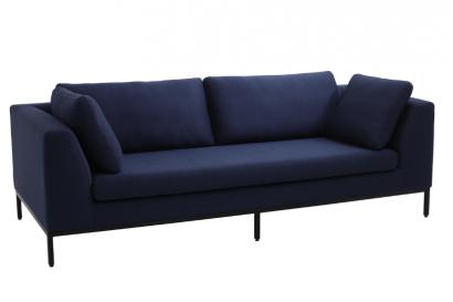 Ambient kanapé 3 személyes - kihúzható