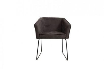 Standart Tolouse szánkótalpas szék