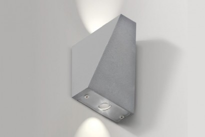 Zita LED fali lámpa