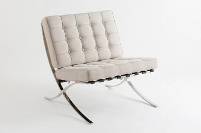 Barcelo fotel textil