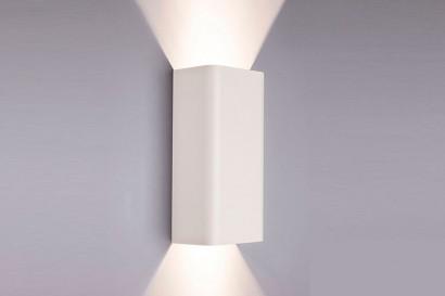 Bergen fali lámpa