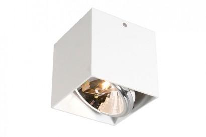 Box Cube mennyezeti lámpa - fehér