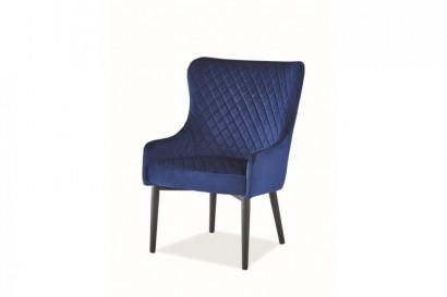 Cortie fotel - bársony