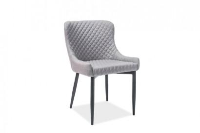 Cortie szék - fekete lábbal
