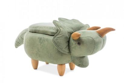 Puff állatkák - Damian a dinó