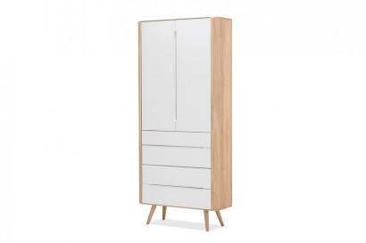 Gazzda Ena irodai szekrény - 2 méretben
