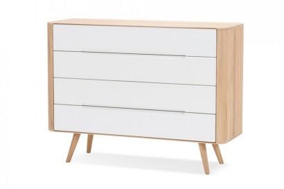 Gazzda Ena One & Two fiókos szekrény - 2 méretben
