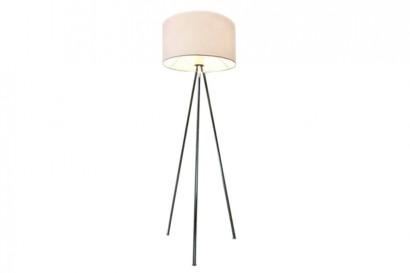 Finn állólámpa - fehér - kiállított darab