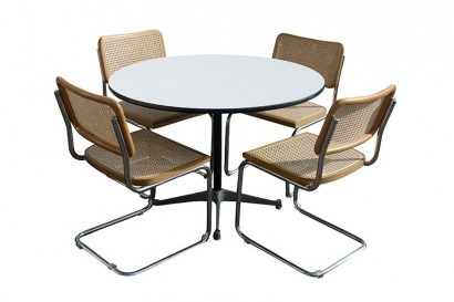 Herman Miller Contract Table
