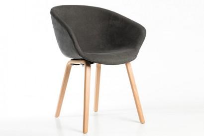 TUB Chair kárpitozott