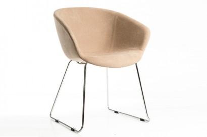 TUB Chair kárpitozott II.