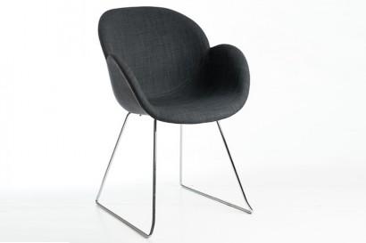 Bloom kárpitozott szék