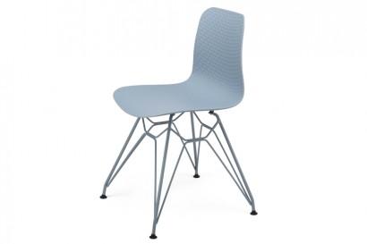 Net szék - fém lábbal - utolsó darabok