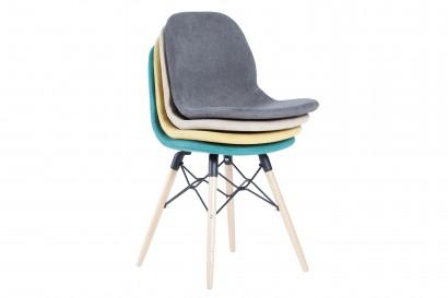 Petal teljesen kárpitozott szék