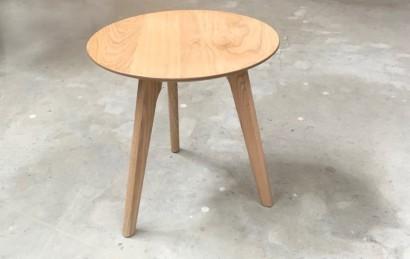 Malin lerakóasztal - tölgy - AKCIÓS