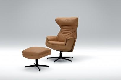 Sits Isa Relax fotel - luxus komfort