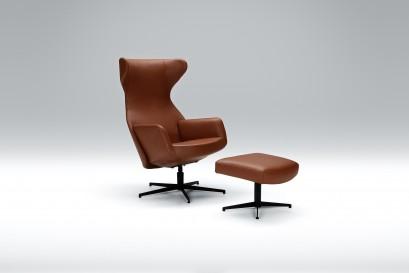Sits Isa Relax fotel - standard komfort